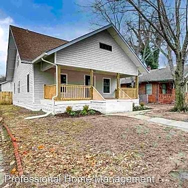 852 Carter 852 Carter Wichita Ks Houses For Rent Rentcomreg