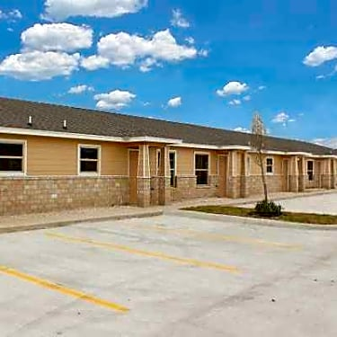 Calli Village Apartments 2644 Old Port Isabel Road Brownsville