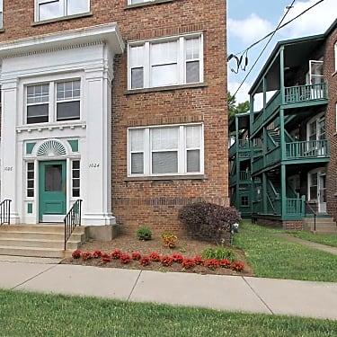 Landmark Square Apartments 1426 W 10th Street Erie Pa
