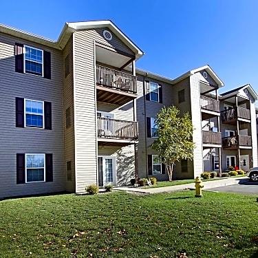 Harborcreek Senior Apartments 4400 E Lake Road Erie Pa
