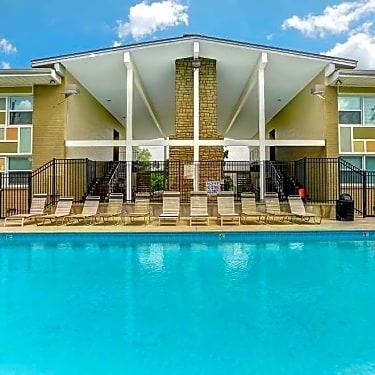 Village South Apartments 801 Inverness Avenue Nashville Tn