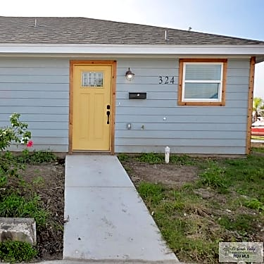 324 Texas Ave A 324 Texas Ave Brownsville Tx Houses For Rent