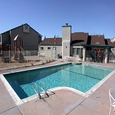 Taylor Terrace Apartments - 4058 Taylor Street | Sacramento