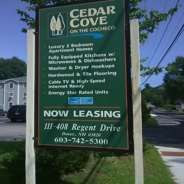 Cedar Cove - 48 Whittier St | Dover, NH Apartments for Rent ...