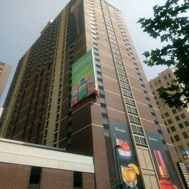 Auraria Student Lofts 1051 14th St Denver Co Apartments For Rent Rent Com