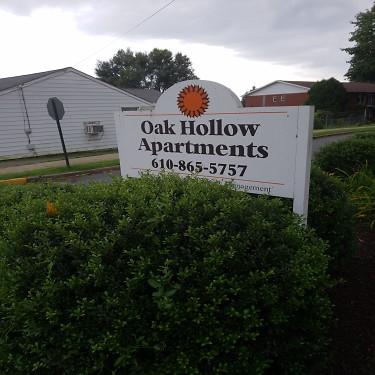 Oak Hollow Apartments - 1748 Shimer Ave   Bethlehem, PA Apartments ...