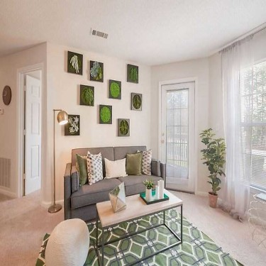 The Waterford Apartment Homes - 1000 Park Place Circle ...