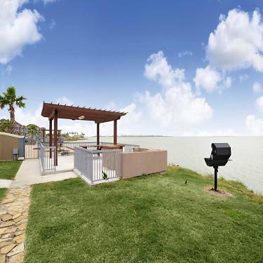 La Joya Bay Resort 1514 Ennis Joslin Corpus Christi Tx