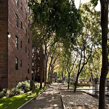 Riverton Square Apartments 2156 Madison Ave New York Ny