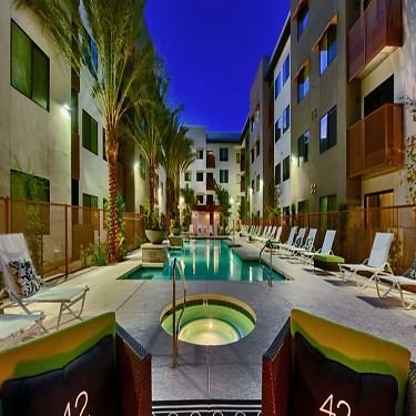 Cactus 42 Apartments 4242 E Cactus Rd Phoenix Az Apartments For Rent Rent Com