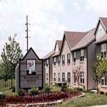 Waterford Pointe - 5750 Feder Road | Columbus, OH Apartments