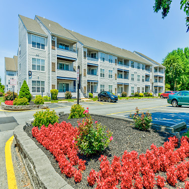 Woodmill Apartments