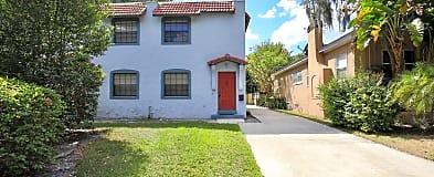 702 S. Summerlin Avenue Unit B