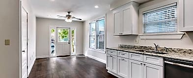 Pet Friendly Apartments In Uptown And Carrollton New Orleans La