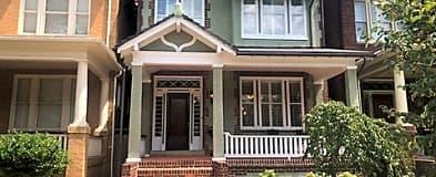Fabulous The Fan Houses For Rent Richmond Va Rent Com Download Free Architecture Designs Crovemadebymaigaardcom