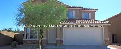 Buckeye, AZ Houses for Rent - 999 Houses | Rent com®