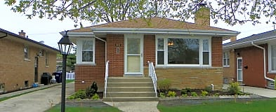 Evergreen Park, IL Houses for Rent - 97 Houses | Rent com®