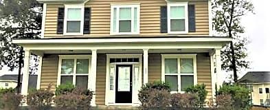 Foxbank Plantation Houses for Rent | Moncks Corner, SC