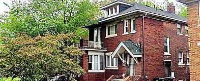 Southwest Detroit Houses for Rent | Detroit, MI | Rent com®