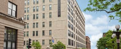 Lowertown Apartments For Rent Saint Paul Mn Rent Com