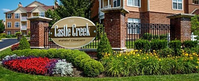 Community Signage, Castle Creek, 0