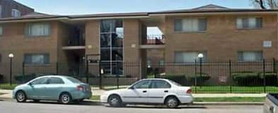 Chicago, IL Cheap Apartments for Rent - 2456 Apartments