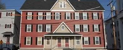 Manchester, NH 4 Bedroom Apartments for Rent - 5 Apartments