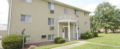 Whipple Heights Apartments for Rent | Canton, OH | Rent.com®