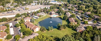 Welcome to Lancaster Lakes Apartment Homes!