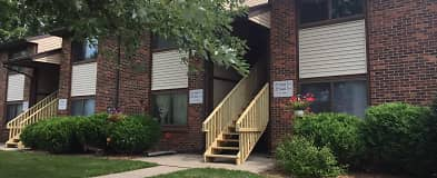 Bryan Oh Pet Friendly Apartments For Rent 17 Apartments Rentcom