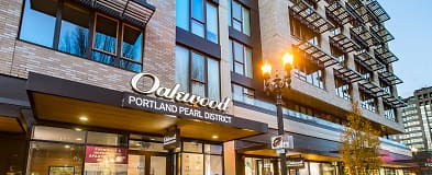 Portland, OR Pet Friendly Apartments for Rent - 571