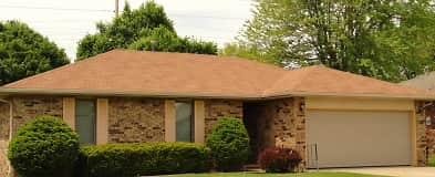 Excellent Springfield Mo Houses For Rent 216 Houses Rent Com Download Free Architecture Designs Rallybritishbridgeorg