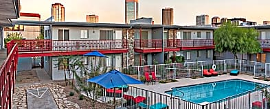 Phoenix College Apartment Options