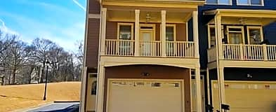 Morehouse School of Medicine, GA Townhouses for Rent - 22