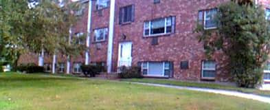 Grafton Colonial Apartments