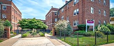 George Washington University Dc Cheap Apartments For Rent 818