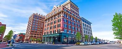 The Dalton Apartments