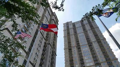 Mayfair Renaissance on 14th St in Midtown Atlanta