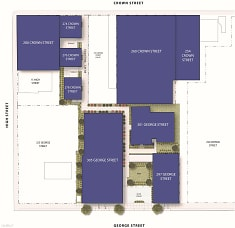 New Haven Site Plan
