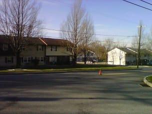 Eshelman Mill Apartments