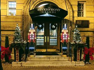 Christmas Entrance.JPG