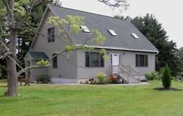 Middle Bay Ocean Front Cottage