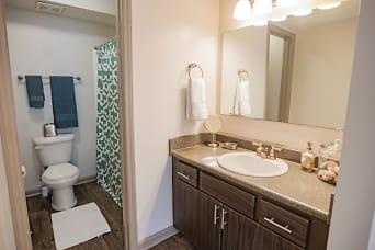 Bathroom at Hawthorne Centre North in Wilmington, NC.jpg