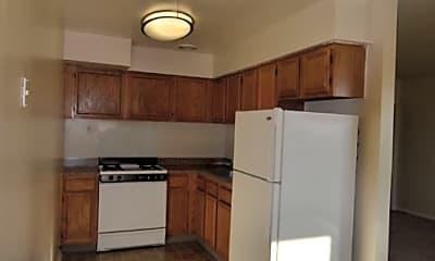 Kitchen, 2619 S 19th St, 2