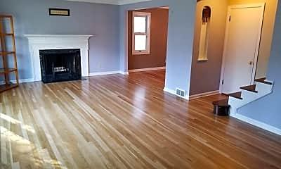 Living Room, 3761 Hillbrook Rd, 1
