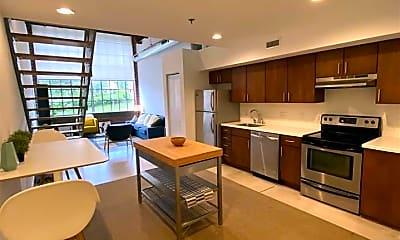 Kitchen, 807 E Main St 6-141, 1