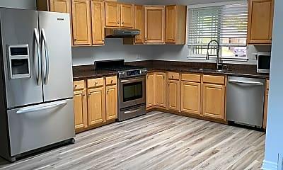 Kitchen, 5697 Coniston Way, 1