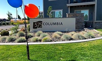 575 Columbia, 1
