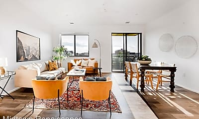 Living Room, The Sentinel, 0