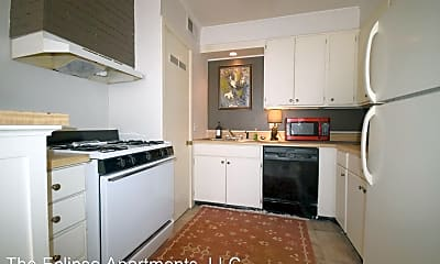Kitchen, 410 E 6th St, 2
